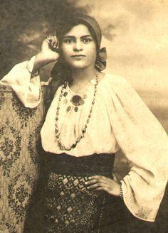 Rahela Zugravescu