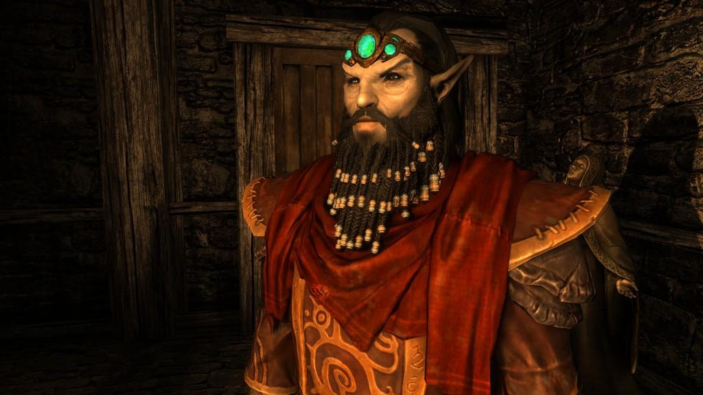 Lord Maervik