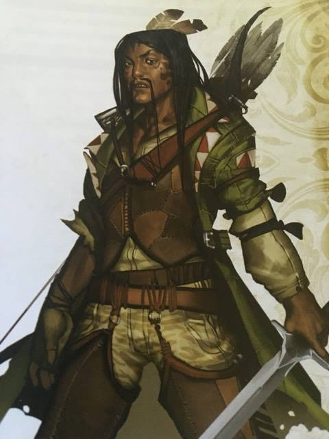 Scal Garcer