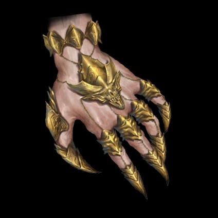 Handflower of Genocide