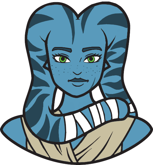 Sybel (Sen) Lylith