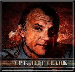 CAPTAIN JEFF CLARK