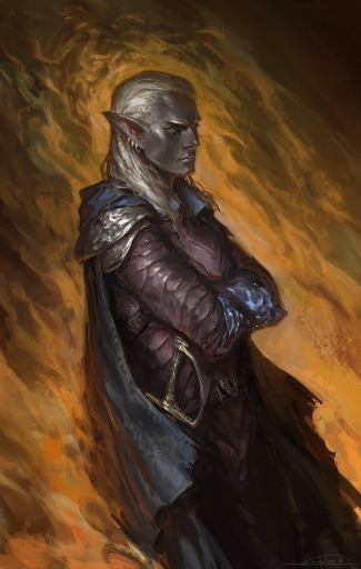 Loki Duskryn