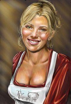 Svetlanna Kirrov