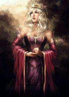 Princess Isara