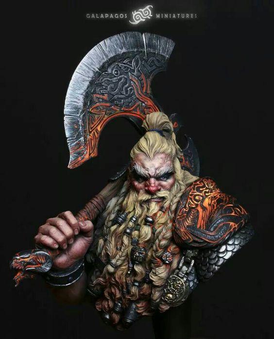 Dorn Oakheart