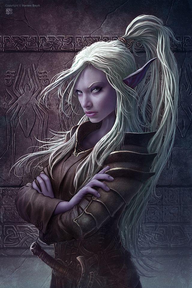Arryna Malifar