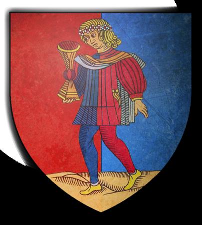King Cadwy of Summerland