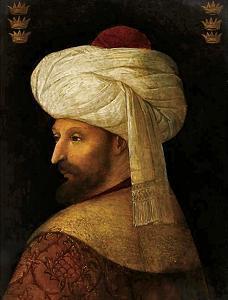 King Luka of Rahar