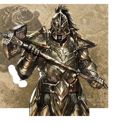 Orc Many-Arrows Elite