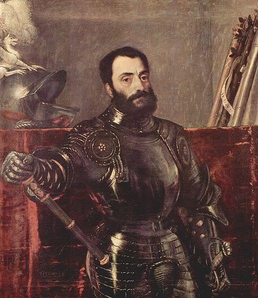 Jacopo de Pazzi