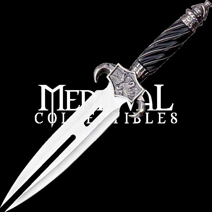 Dagger (Iron)