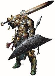 Gilgamesh Zabaia