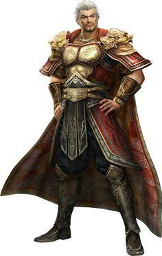 Lord Caleb Hardshaw