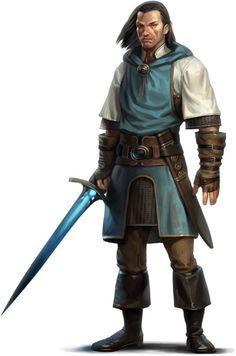 Sir Jonah Longshaw