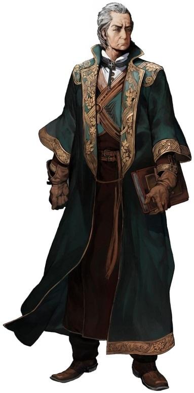 Lord Cameron Turnock