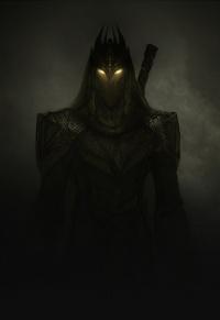 Bailiff Merendith Mongus