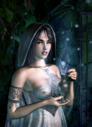 Lady Loraaga Tarmicos