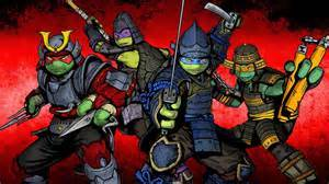 The Tortles