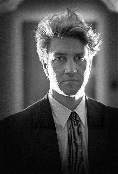 Agent David Cooper