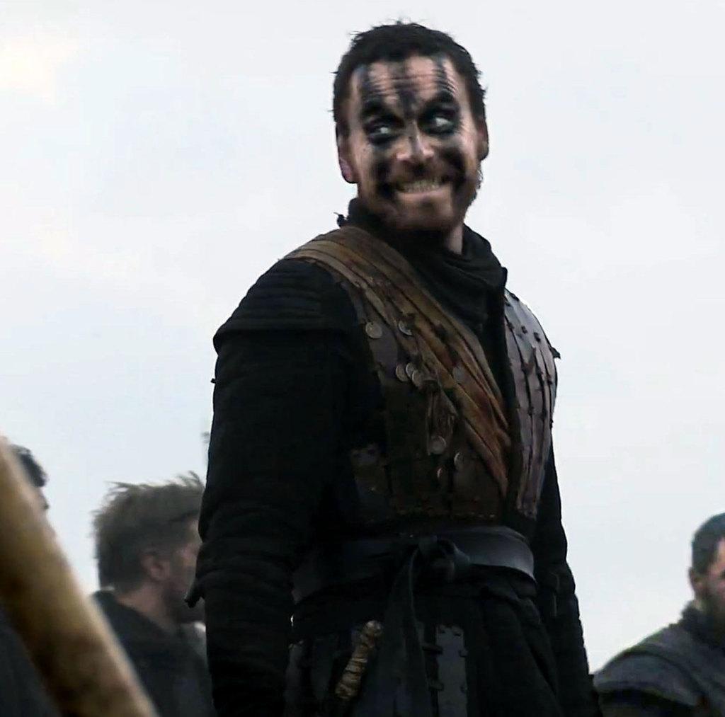 Jon's Berserker