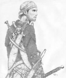 Pendra Longshanks