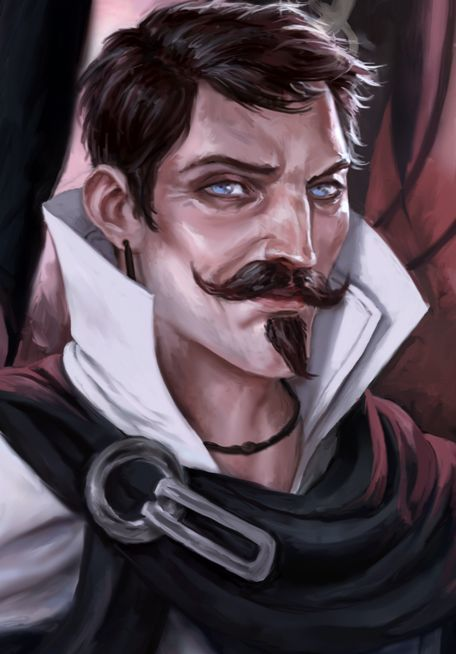 Lord Fhoster Ravenhall