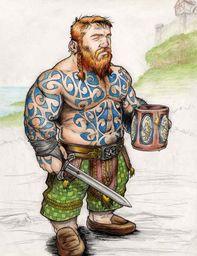 Barstomun Strongbeard