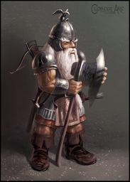 Sergeant Murgeddin