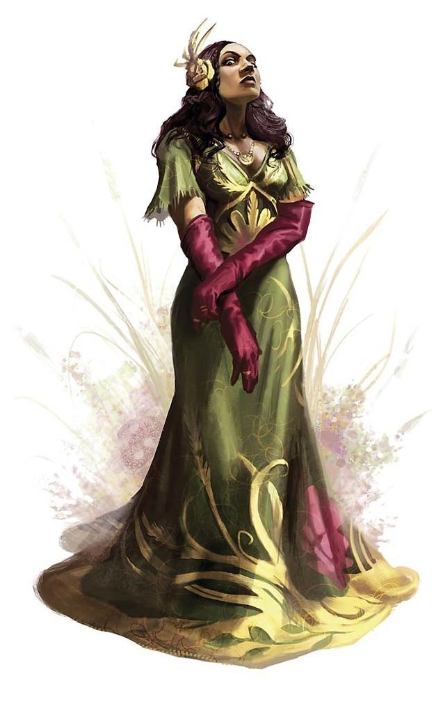 High Harvestmistress Glamerie Windbough