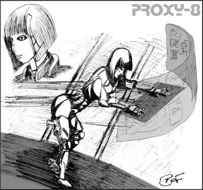 Proxy-8