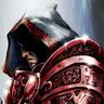 Asguard the Crimson Knight
