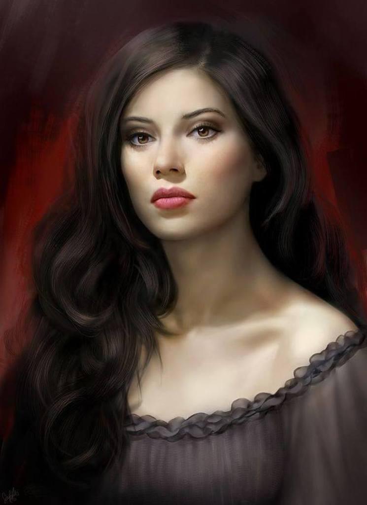 Baroness Jelleneth of Kalinstren
