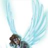 Nina Cruz (AKA Silver Eagle)