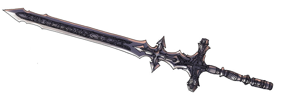 Greatsword of Many Faces