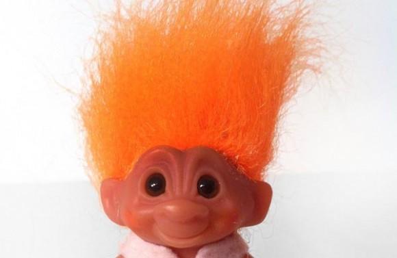 Ginger Bowasha