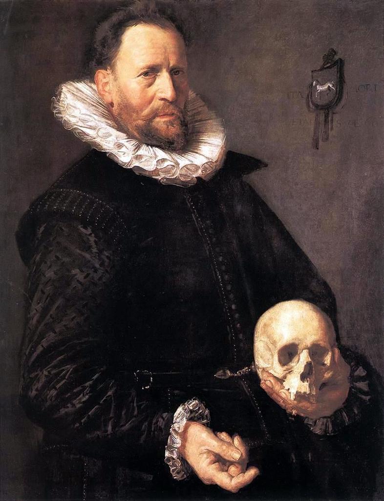 Gentleman Duvasa