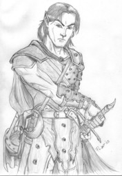 Captain Harrowleaf
