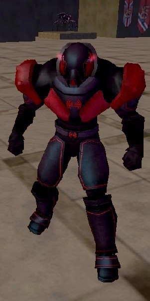 Bane Spider's Armour