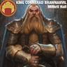 Ambassador Connerad Brawnanvil