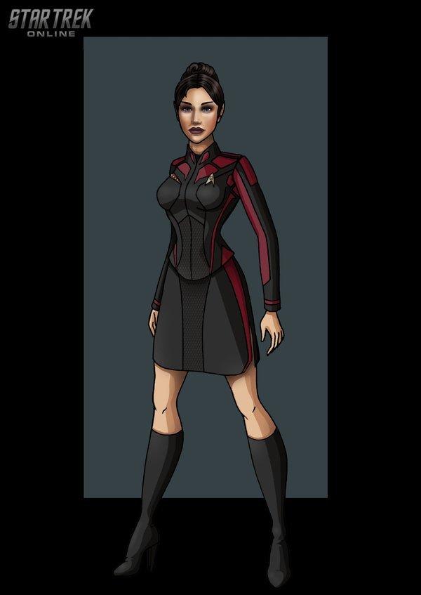 Captain Marion Nolerad