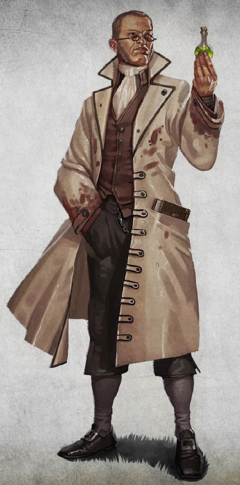 Lord Stevenson
