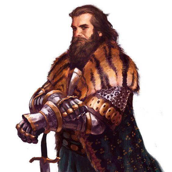 Lord Aswood