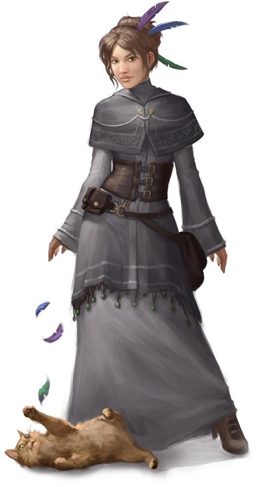 Jane Enthyth