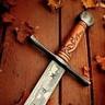 Runeblade Shortsword