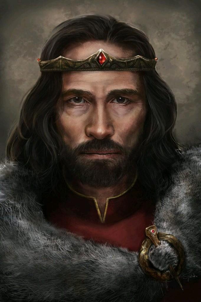 Król Kastor