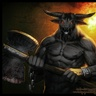 Minotaur spirit of vengence