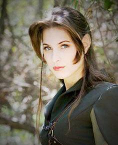 Lady Saryiel