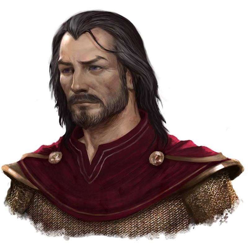 King Aquilos Nox