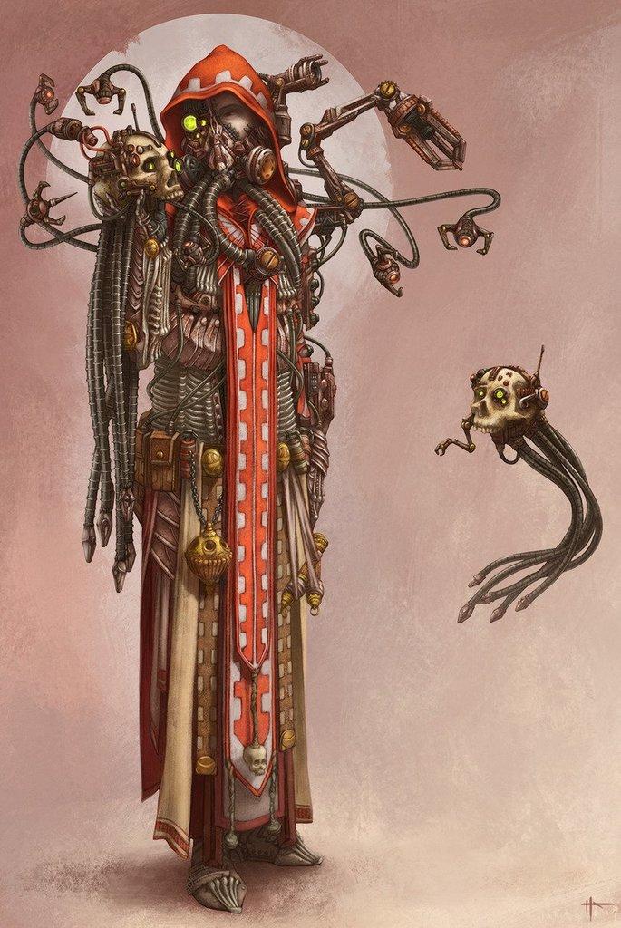 Prime Magos Anastasia